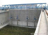 给水沉淀池泵/虹吸式吸泥机