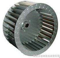 多翼CAHⅠ型中压耐高温离心风轮