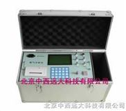 多功能烟气分析仪 O2/CO2/NO/NO2/H2S 型号:WF9YQ303(优势) 货号: