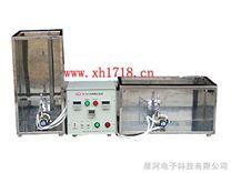 垂直+水平燃燒試驗機,電線燃燒試驗機,垂直+水平