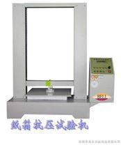 紙箱耐壓試驗機,紙箱抗壓試驗機,紙箱耐壓強度試驗機,抗壓試驗機-貝爾專業生產
