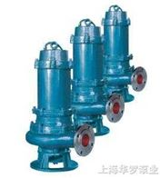 QWPB型不锈钢防爆潜水泵