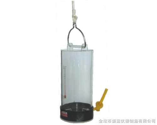 深水采样器ETC-1A