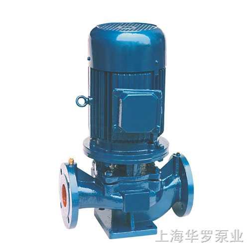 低转速立式离心泵