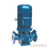 ISGB型低转速立式离心泵