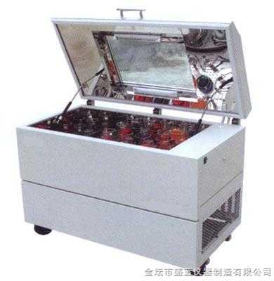 大容量恒温培养振荡器(全温型)SLY-211B