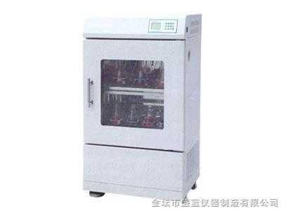 小容量恒温培养振荡器(全温型)SLY-2102C