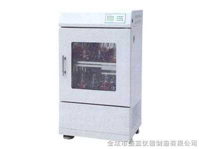 小容量恒温培养振荡器SLY-1102C