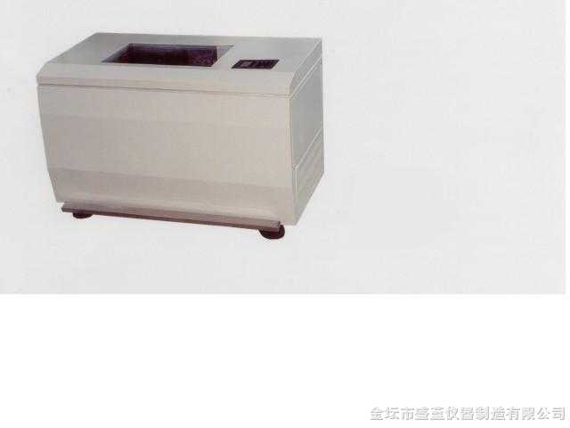全温空气摇床QYC-211