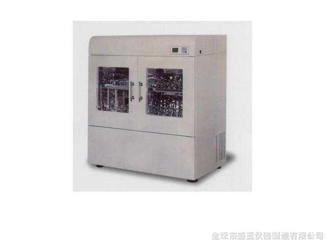 大型双层恒温培养摇床KYC-1112