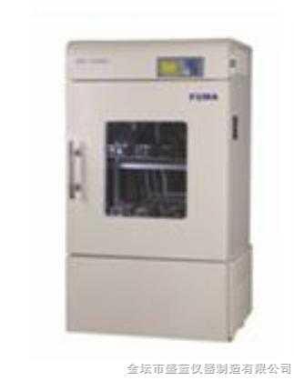 双层小容量全温摇床QYC-2102C