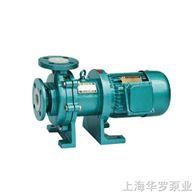 CQB-F型氟塑料合金磁力泵