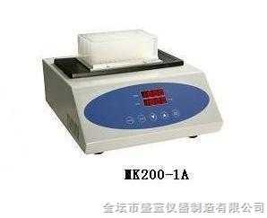 干式恒温器--试管加热型MK200-1A