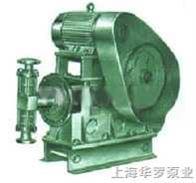 WBR型高温高压泵