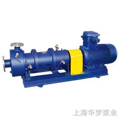 耐高温磁力驱动泵