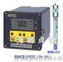 酸堿度&氧化還原電位控製器 PH/ORP-101
