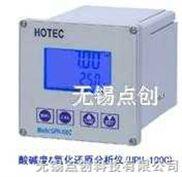 標準型微電腦PH酸堿度/ORP氧化還原電位控制器