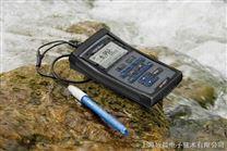 Cond 3310手持式電導率/電阻率/TDS/鹽度測試儀