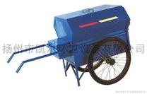 二轮保洁车 垃圾车