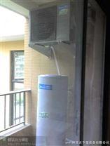 美的空气能热水器-逸泉系列