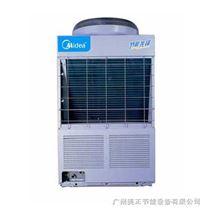 美的空气能热水器-商用工程机系列
