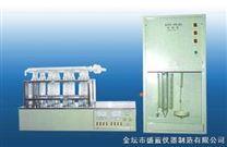 半自動定氮儀KDY—04B