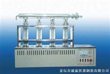 KDY-04溫控消化器KDY-04