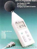 噪音计声级计(可程式噪音计RS232)