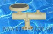 HDQ-3-L型膜片盤式微孔曝氣器