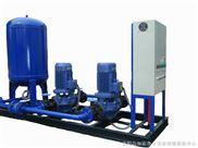 沈陽鍋爐定壓補水裝置