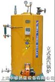 立式燃气蒸汽发生器