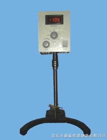 大功率电动搅拌器JD 300W