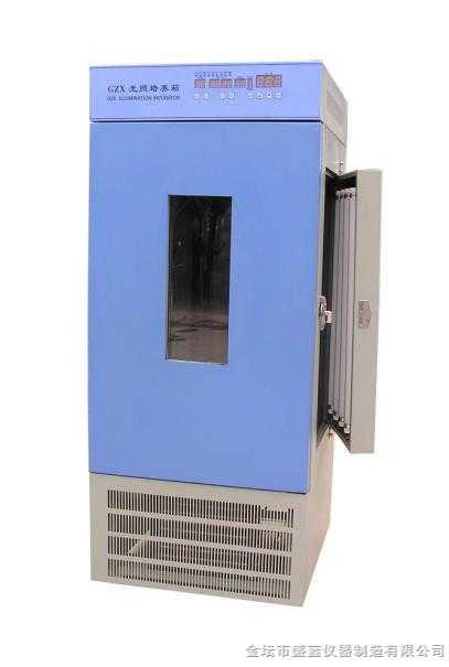 光照培养箱GZX-400