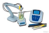 PH/mV/离子浓度/电导率/溶解氧测量仪 产品