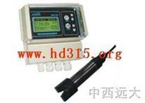 在線懸浮物監測儀(在線汙泥濃度計)