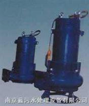 AF型双绞刀泵