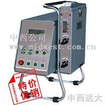 便攜式紅外油份濃度分析儀/便攜式紅外測油儀