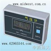 数显气压计(600~1060hPa,精度:±1.5hPa) M267151