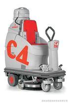 高美驾驶式洗地机