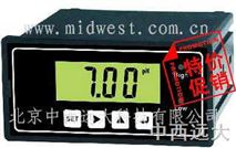 在线酸度计/在线PH计型号:LM12-PH750库号:M310339