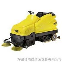 凯驰驾驶式洗地吸干机,驾驶式洗地吸干机