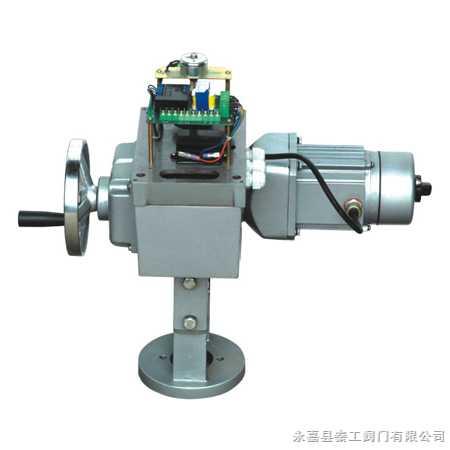 dkz,zkz型系列电动执行器(户外型)
