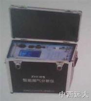 智能煙氣分析儀 O2+HCL+HF+NO+NO2 中國