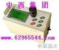 多功能微電腦激光粉塵儀 (配TSP、PM5、PM10切割器)