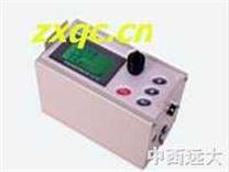 多功能微電腦激光粉塵儀(配 TSP、PM5、PM10切割器)