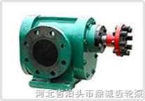 LB冷冻机用齿轮泵用途: