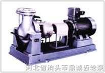 AY单两级离心油泵概述
