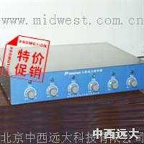 六聯磁力攪拌器