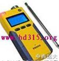 便攜式二 硫化碳檢測儀(泵吸式ppm級