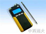 便携式二 氧化碳气体检测仪(泵吸式)